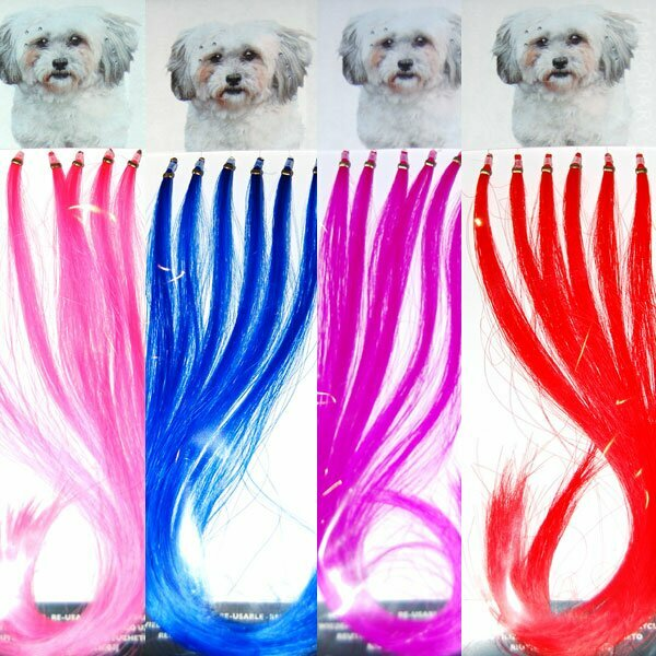 Blinx Pets Funny Extensions za pse