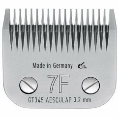 Aesculap Snap On nastavek Size 7F - 3 mm