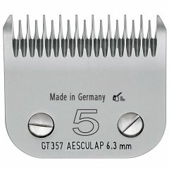 GT357 Aesculap Snap On nastavek Size 5, 6 mm