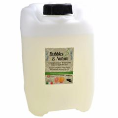 Bubbles & Nature salonski šampon - 5l galon
